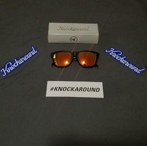 Knockaround Sunset Classic Sunglasses
